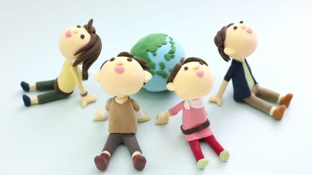 地球の仲間